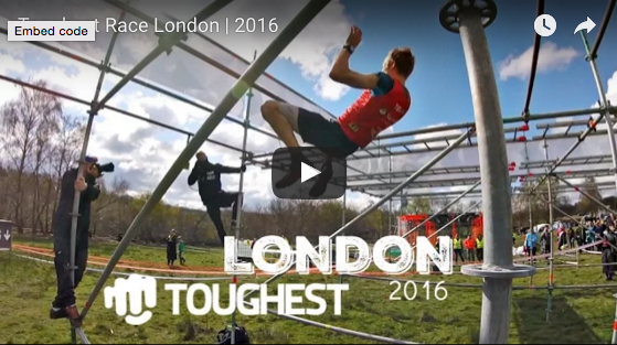 Toughest London