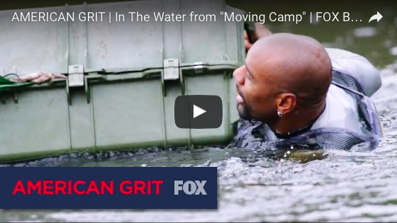 American Grit Episode 3