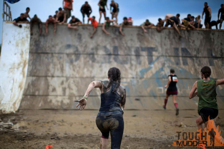 Tough Mudder expanding into gyms
