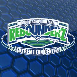 Rebounderz Newport News Mud Run Ocr Obstacle Course