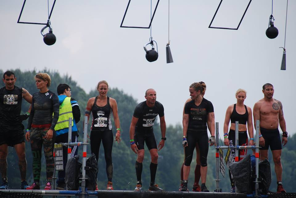flying ragnar OCR euro champs
