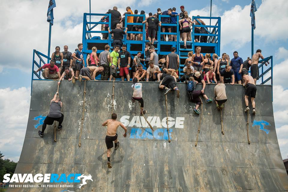 Savage Race Makes Inc Top 5000 List For Second Year Mud