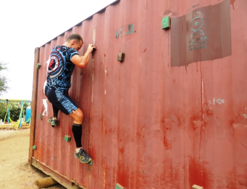 OCR Gym Profiles: Platinum OCR