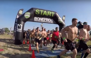 BoneFrog Challenge South Carolina