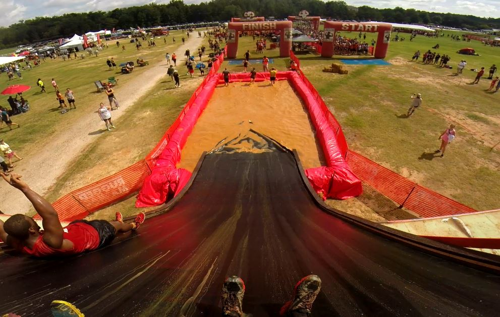 Race Recap Rugged Maniac Atlanta Accelerator