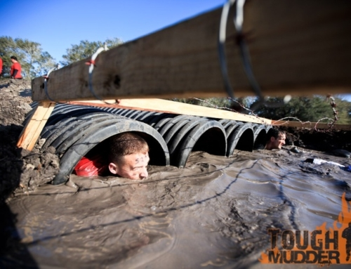 The CW Picks Up Additional Tough Mudder Series