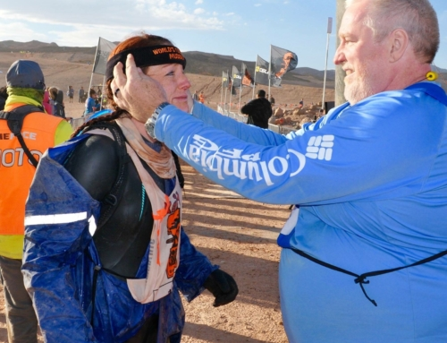 Pit Crew 101 For 24-HOUR OCR Events and WTM 2016