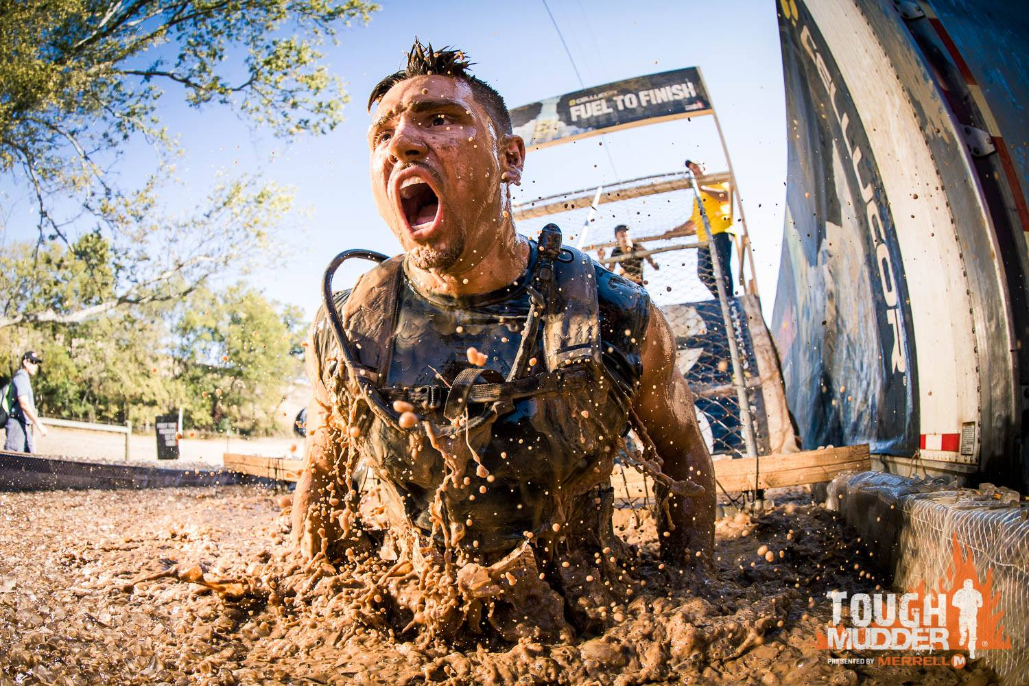 Tough Mudder Tennessee