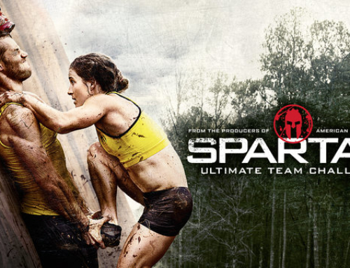 Spartan: Ultimate Team Challenge Coming to Denmark's Kanal 5