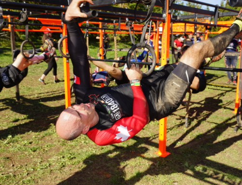 2016 OCR World Championships Statistics – Continuing to Break the Mold