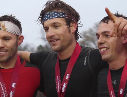 OCRTUBE: Atlanta Spartan Race Video