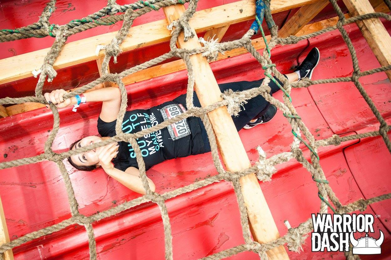 Race Recap Warrior Dash Socal 2017 Mud Run Ocr