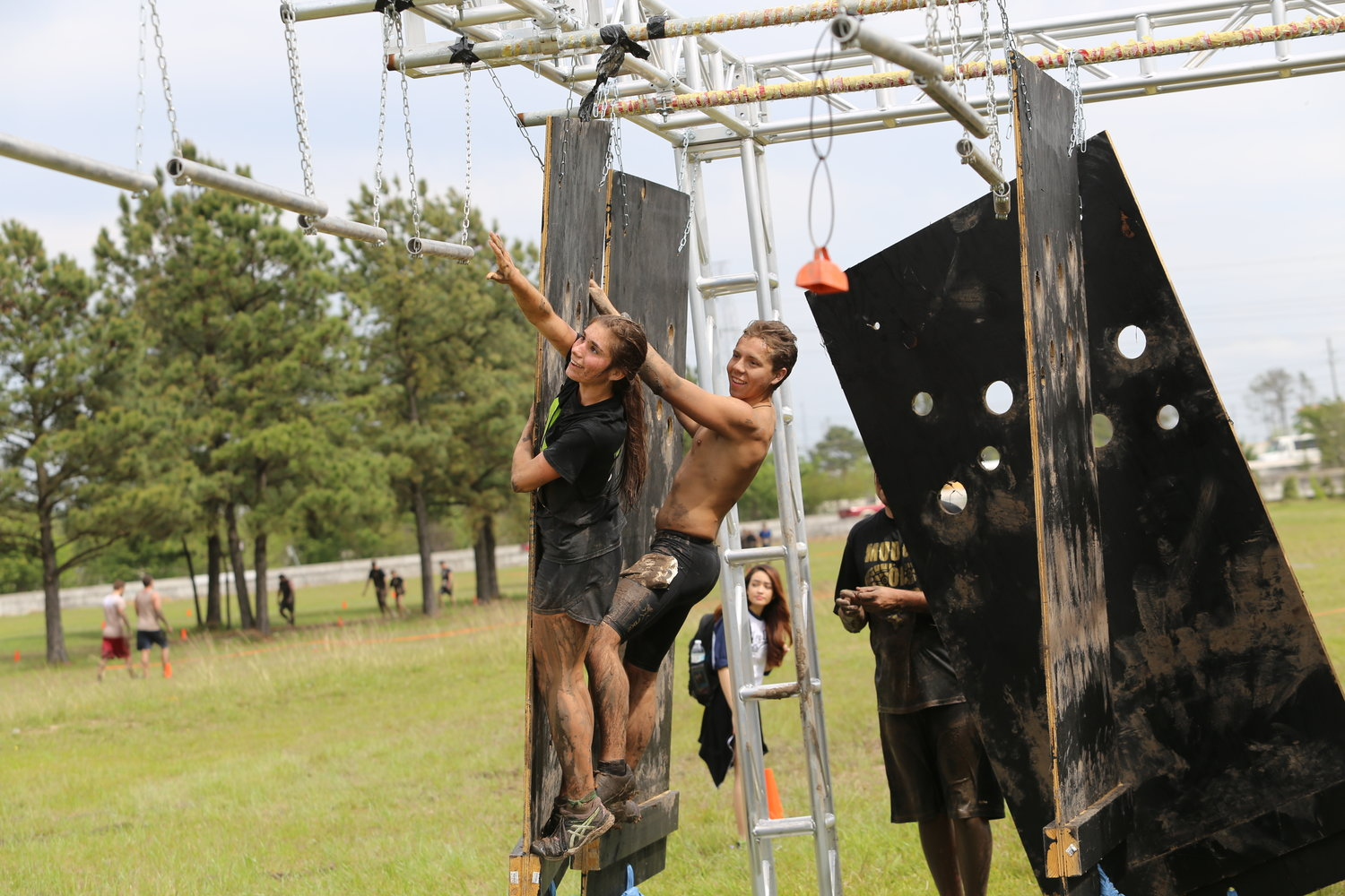 Race Review Mighty Mud Dash Mud Run Ocr Obstacle