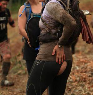 Ocr 101 Should I Go Commando On Race Day Mud Run Ocr