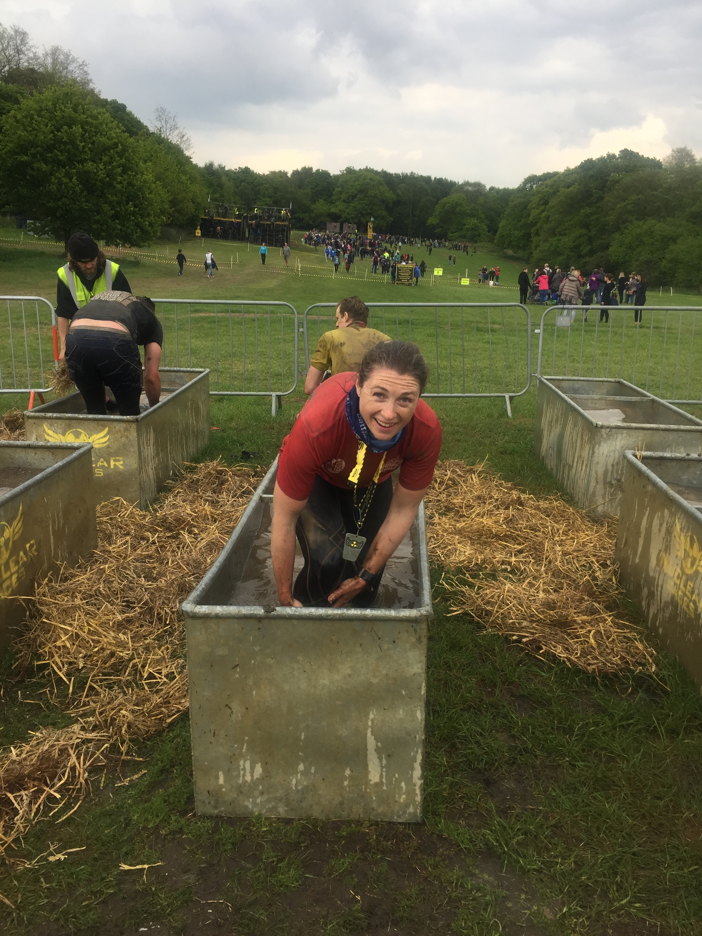 OCR 101: How to Get the Stink out of Obstacle Racing Clothing | Mud ...
