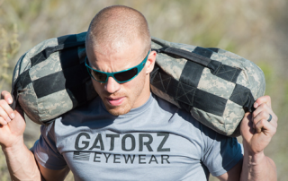 b5ec42cd6f Spartan Race Announces New Gatorz Eyewear Sponsorship. Spartan Race  announced a new partner for the 2017 Reebok Spartan Race World Championship  this fall ...