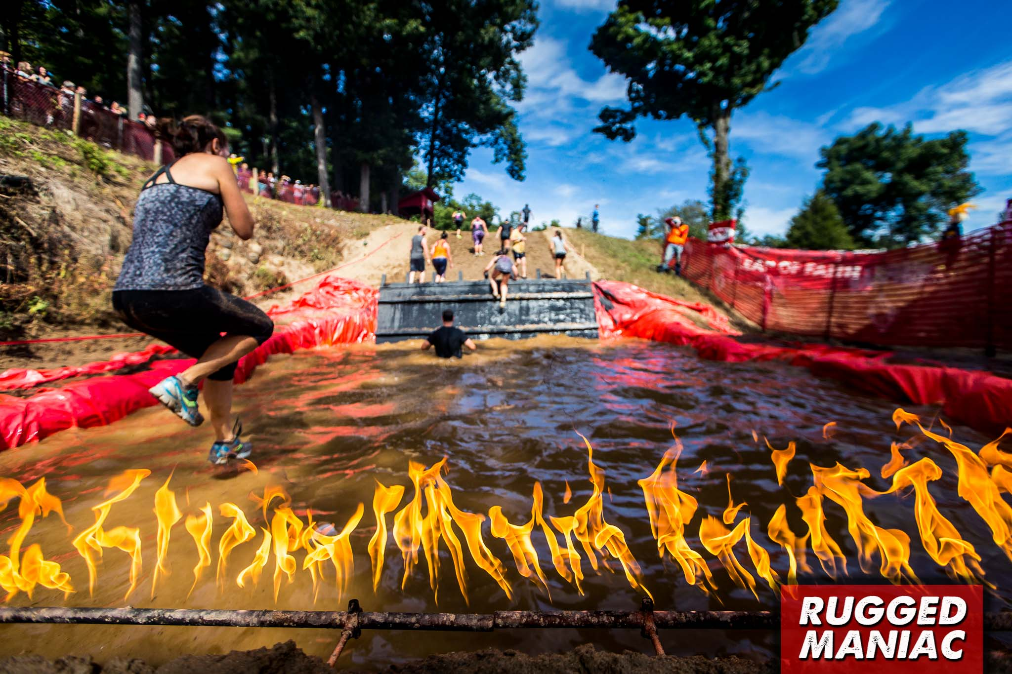 Rugged Maniac   The Best Value In OCR | Mud Run, Obstacle Course Race U0026  Ninja Warrior Guide