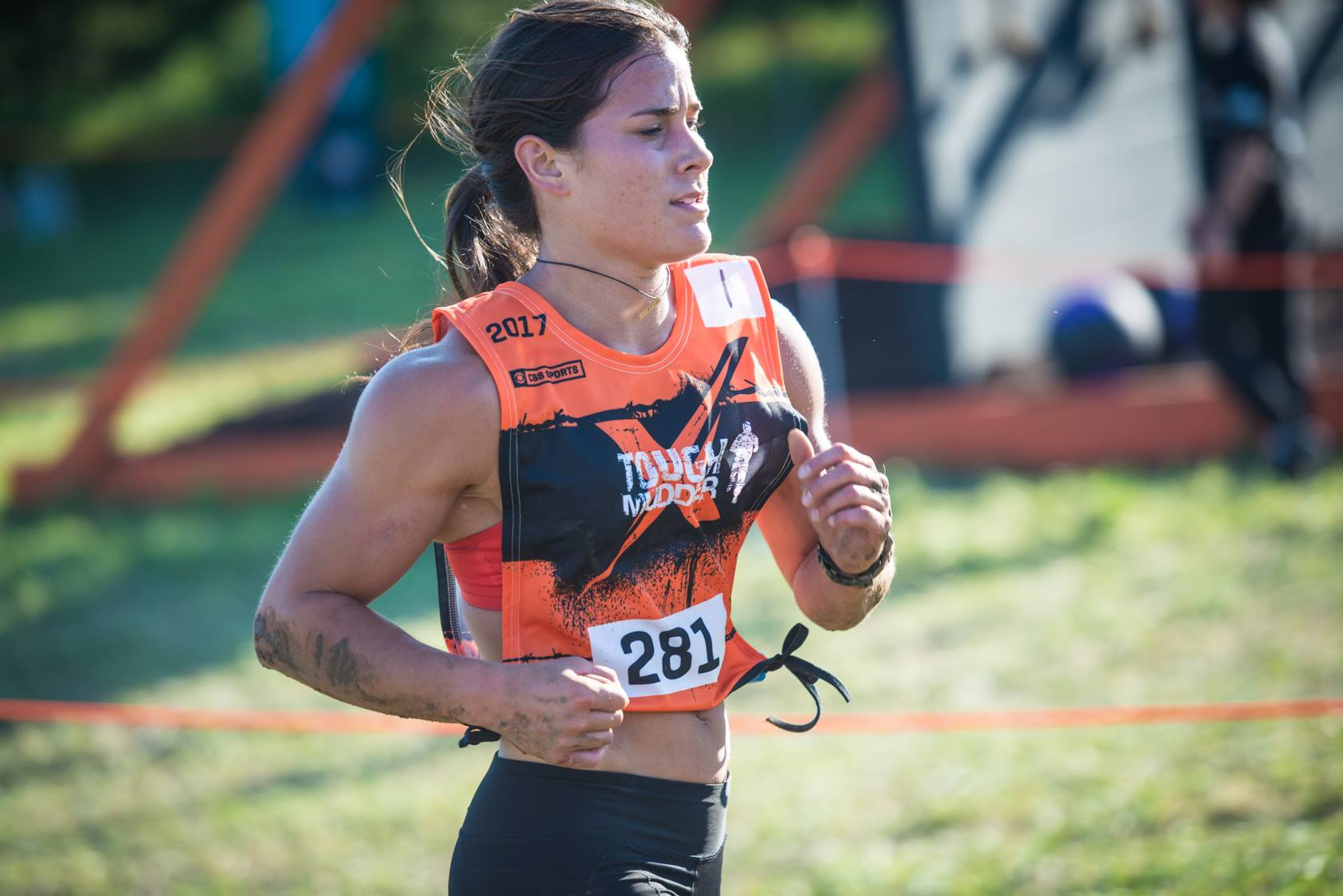 Tough Mudder Opens Pre Registration For Tm X Open 2018
