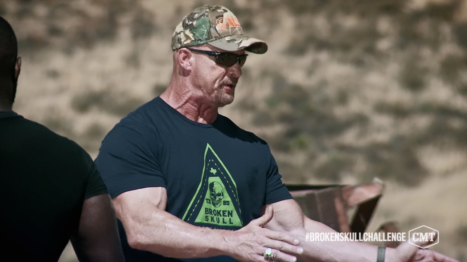 Broken Skull Challenge Season 5 Episode 5 Recap