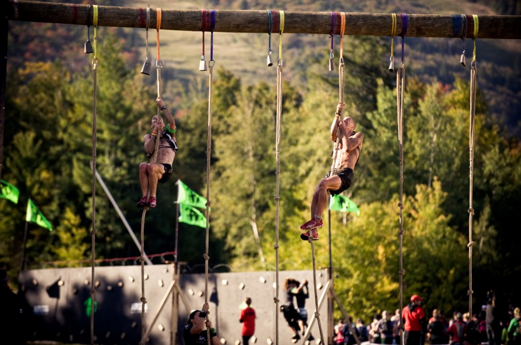 Spartan Race Introduces Spartan Ultra Events To Replace