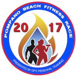 Pompano Beach Fitness Race