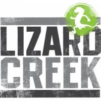 Run Lizard Creek