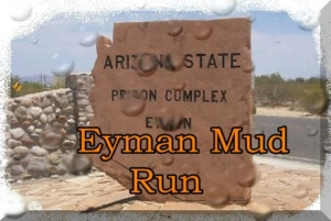 Eyman Mud Run