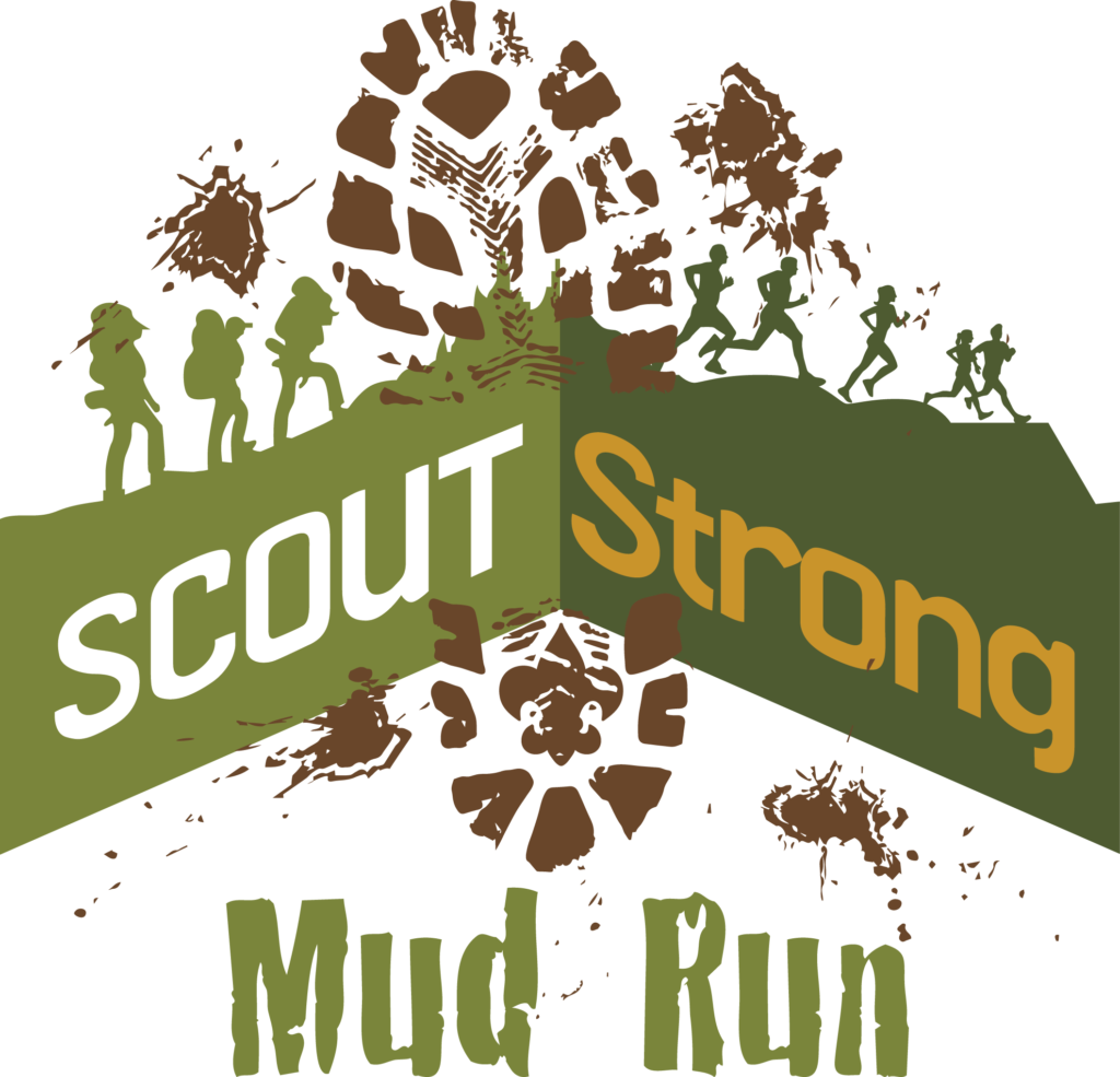 SCOUT Strong Mud Run