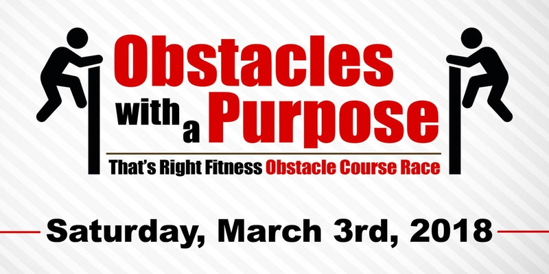 Obstacles With A Purpose