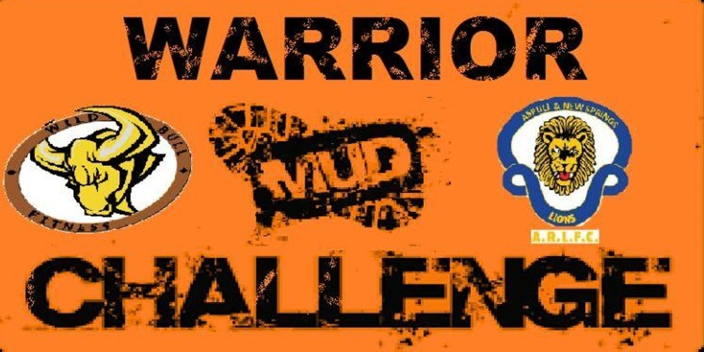 Warrior Mud Challenge