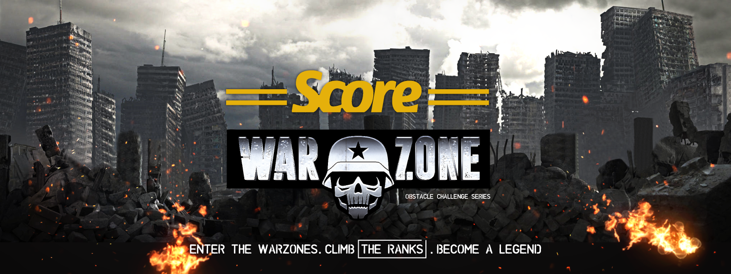 Operation Warzone