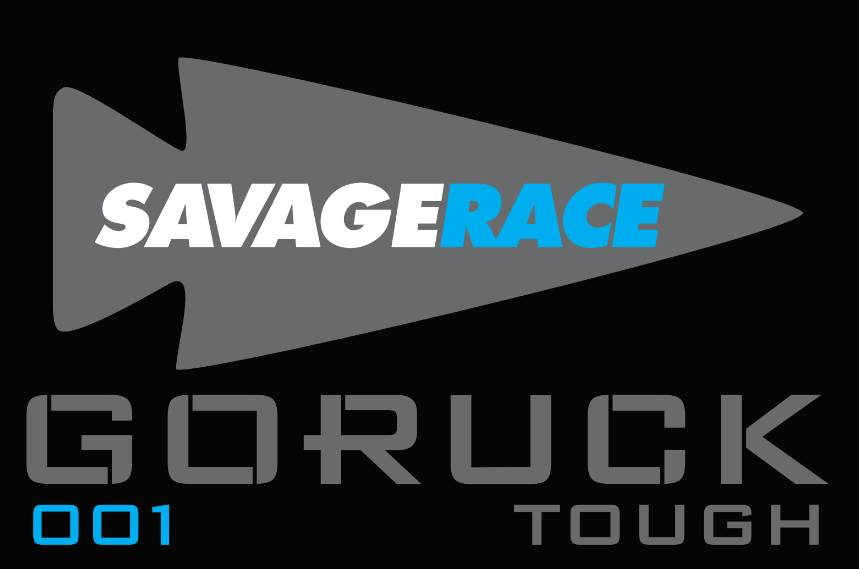 0c7f5630894b Savage Race and GORUCK Partner for Savage Race Tough GORUCK