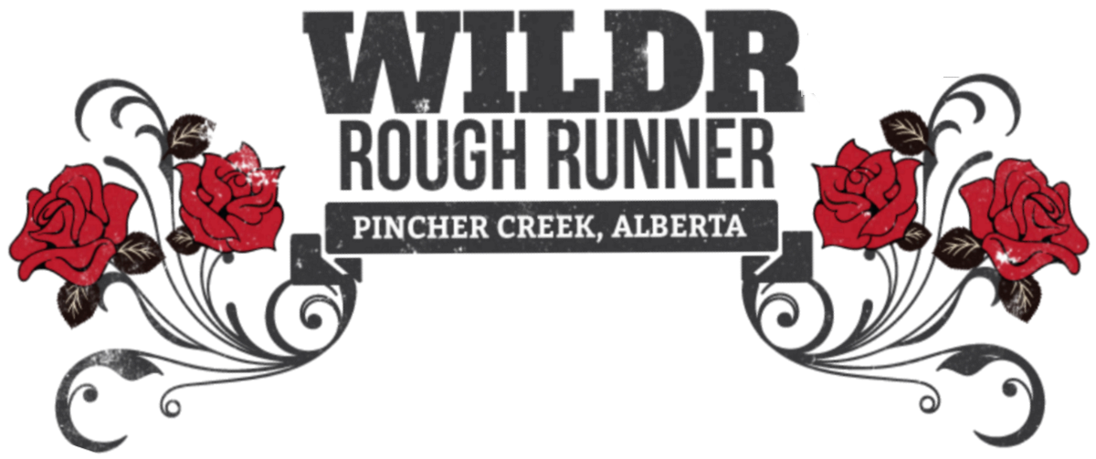 WILDR Rough Runner