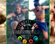 Warrior Dash Interview Merger