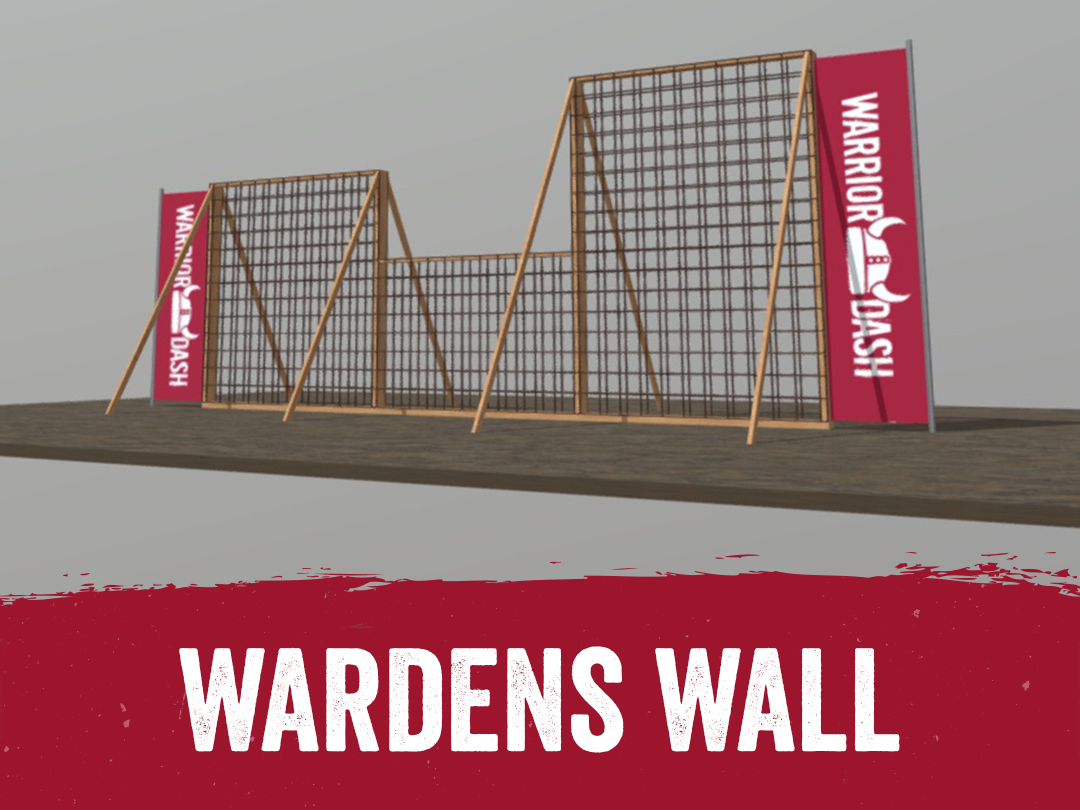 1882417075 Warrior Dash Unveils 5 New 2019 Obstacles | Mud Run, OCR, Obstacle Course  Race & Ninja Warrior Guide