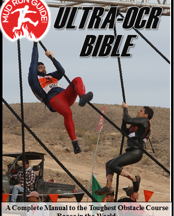 Ultra-OCR Bible Cover