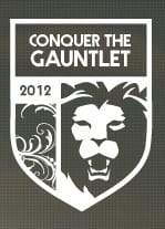Conquer the Gauntlet Lubbock