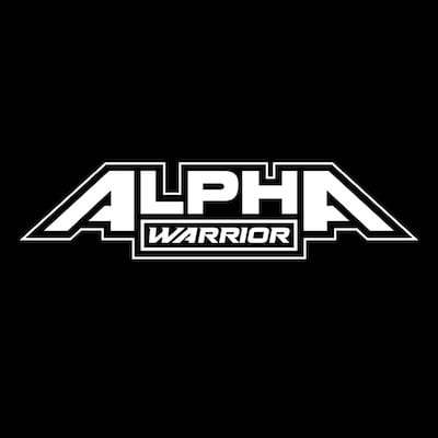 Alpha Warrior