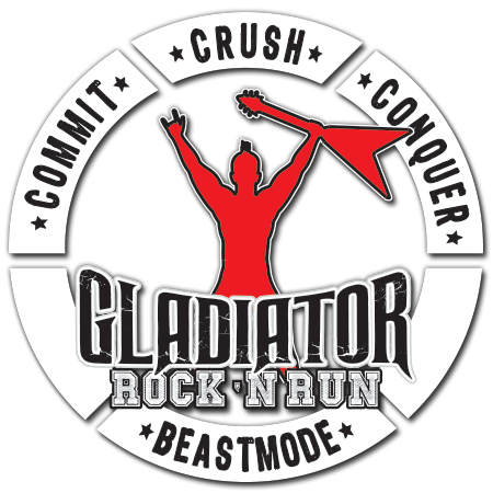 Gladiator Rock n Run