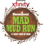 Steamboat Mad Mud Run