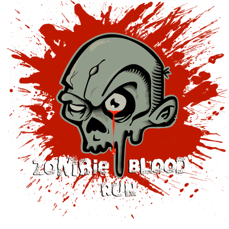 Zombie Blood Run