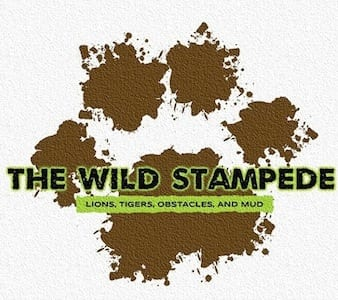 The Wild Stampede