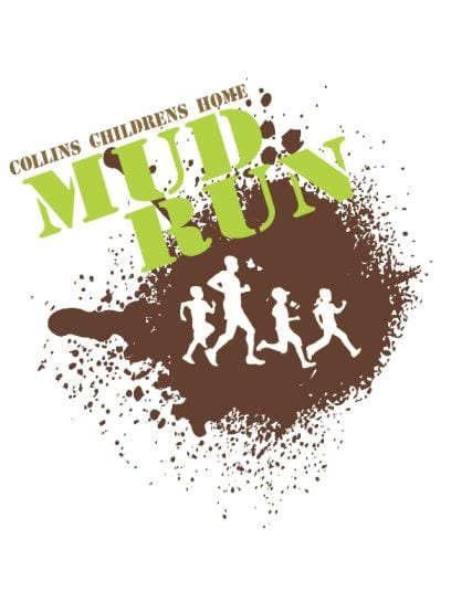 Collins Home Mud Run