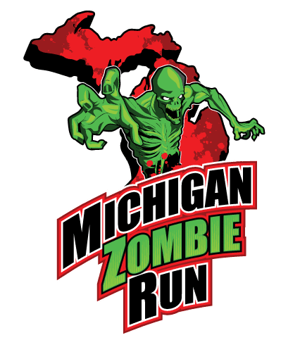 Michigan Zombie Run