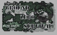 Ground Zero Survival Run
