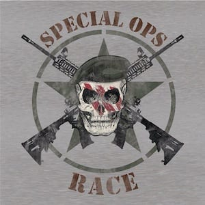 Special Ops Race