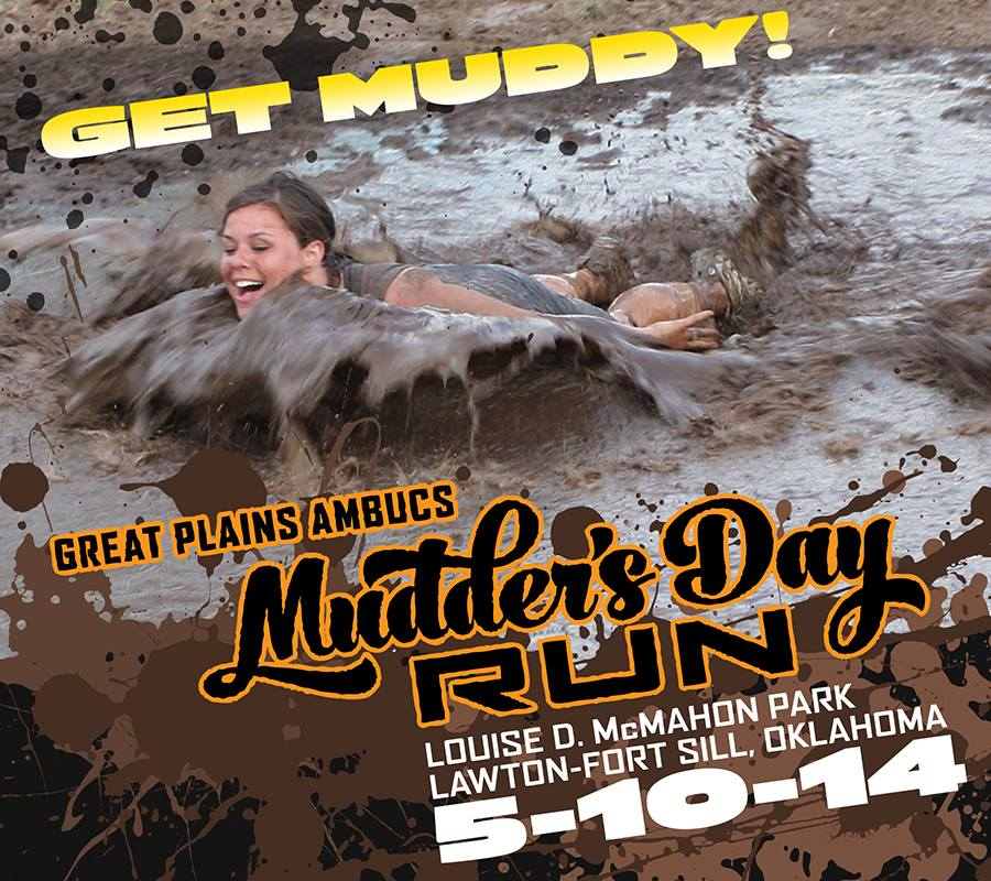 Mudders Day Run