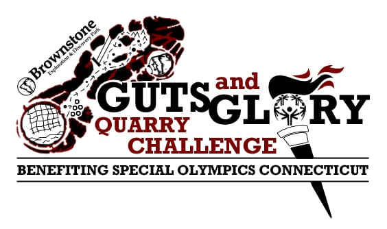 Guts and Glory Quarry Challenge