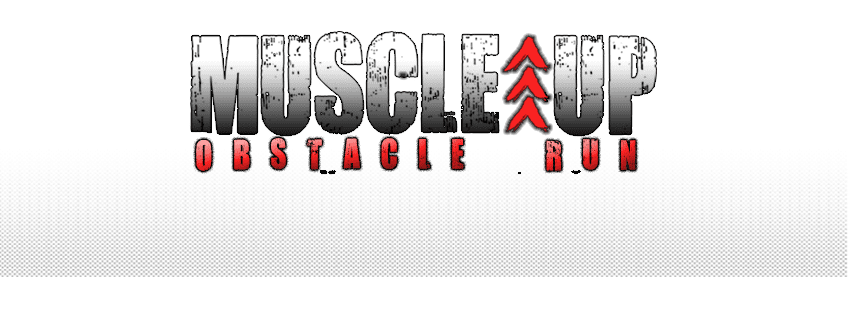 Muscle Up Obstacle Run