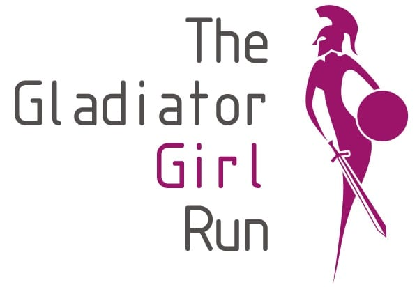 Gladiator Girl Run